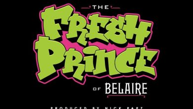 Dave East & Rick Ross – Fresh Prince of Belaire