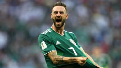 miguel layun mexico 1b83x2dfo3rh41turd1dhddcuz 390x220 - Transfer News: Villarreal sign Mexican wing-back Miguel Layún from FC Porto