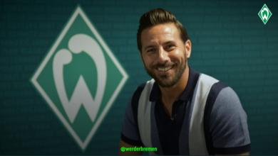 pizarro 390x220 - Werder Bremen re-sign Peruvian striker Claudio Pizarro from FC Cologn