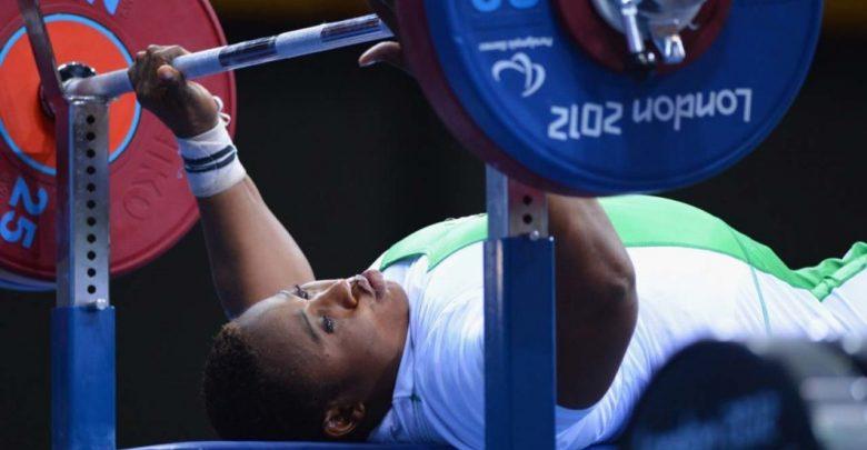 Photo of Nigeria to Host 2019 World Para Powerlifting Championships