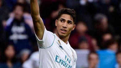 skysports achraf hakimi 4359184 390x220 - Transfer News: Borussia Dortmund sign Achraf Hakimi on loan from Real Madrid