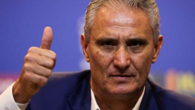 tite 390x220 - Brazil Head Coach, Tite Gets New 4-year Contract
