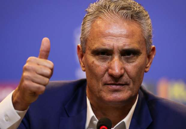 Photo of Brazil Head Coach, Tite Gets New 4-year Contract