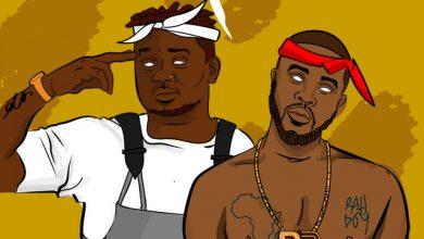 Wande Coal x P. Montana – Tupac