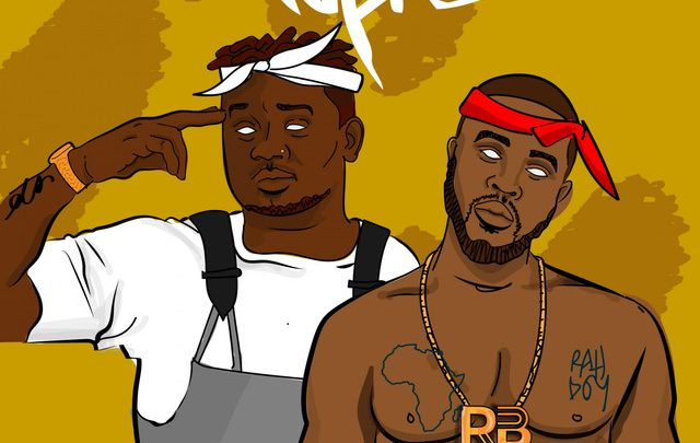 Photo of MUSIC: Wande Coal x P. Montana – Tupac