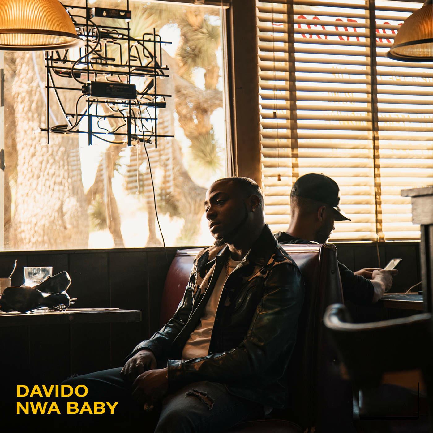 Davido - Nwa Baby (Official Version)
