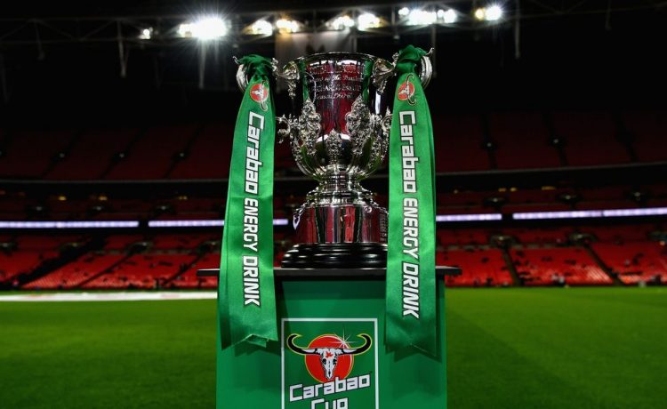 See full draw: Liverpool to face Chelsea in Carabao Cup third round - OkayNG News