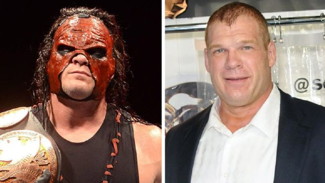 WWE Wrestler Kane Elected As Mayor Of Knox County, Tennessee