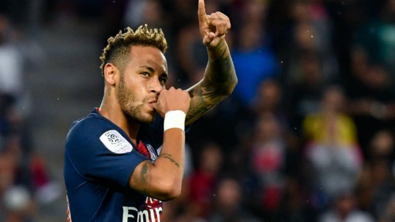 VIDEO: PSG 3 – 0 Caen (French Ligue 1) Highlights - OkayNG News