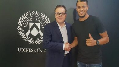 38517586 209879719879056 2431135997036068864 n 390x220 - Super Eagles defender William Troost-Ekong joins Udinese from Turkish side, Bursaspor