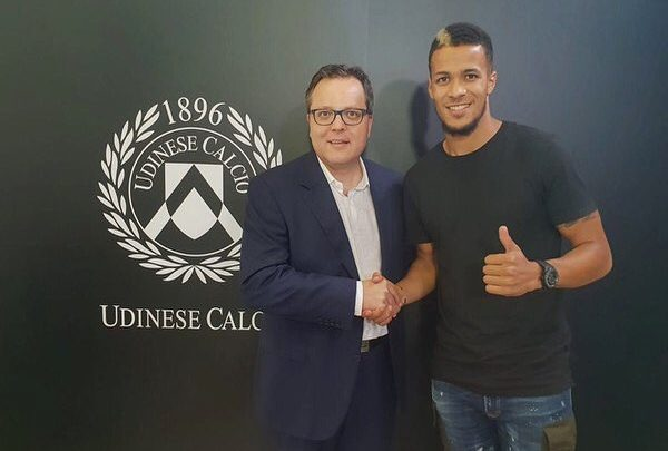 Photo of Super Eagles defender William Troost-Ekong joins Udinese from Turkish side, Bursaspor