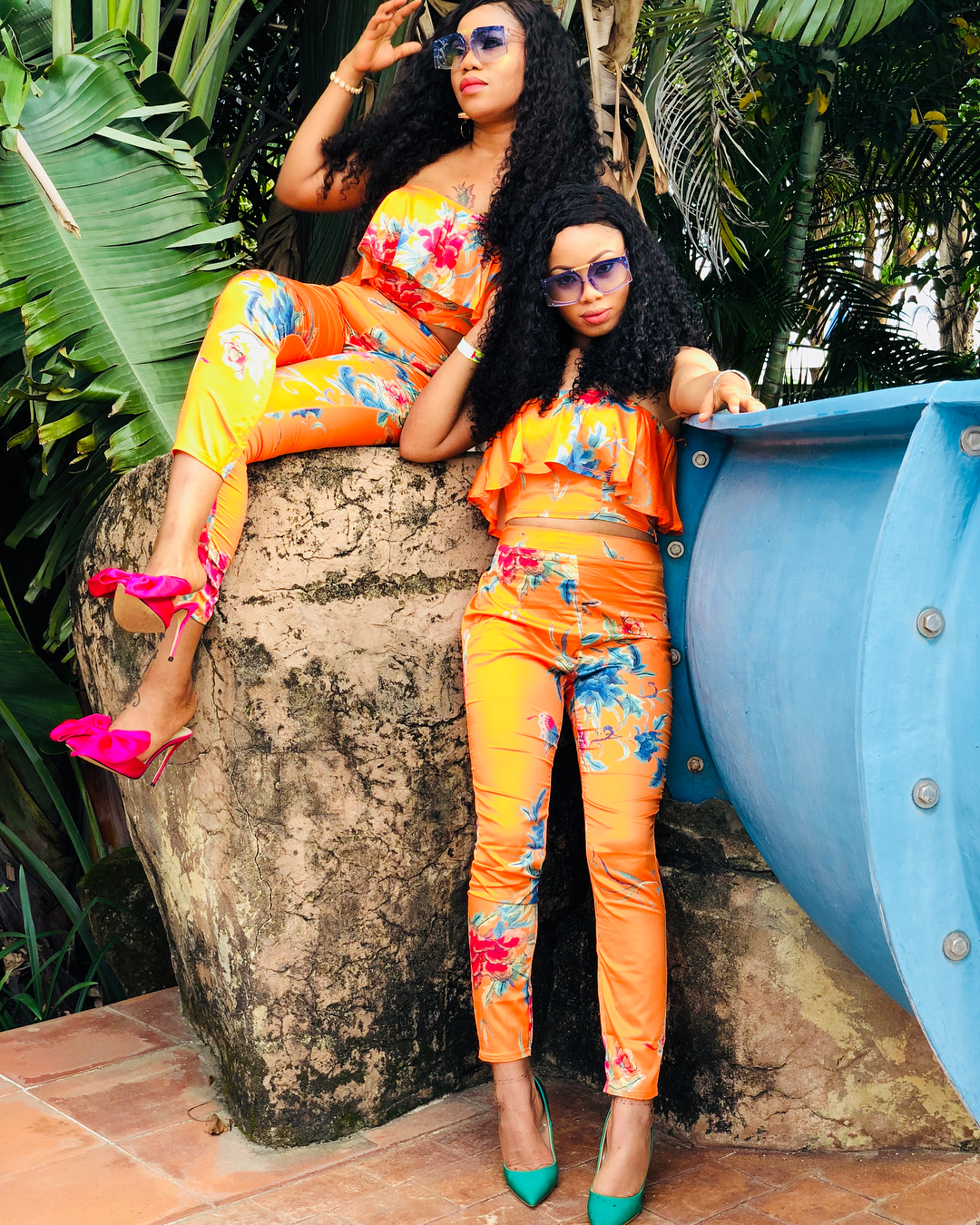 38665544 878475179030221 2940727802212646912 n - #BBNaija: Nina Show Off Her Exotic Car Gifted To Her By Her Stylist