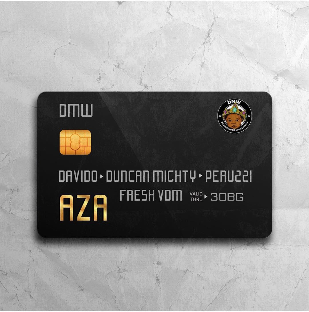 38852554 2175409829379682 6241979230880530432 n - MUSIC: DMW - Aza ft. Davido x Duncan Mighty x Peruzzi