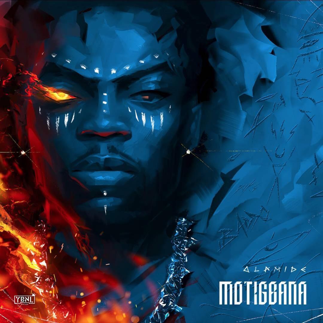 Olamide - Motigbana