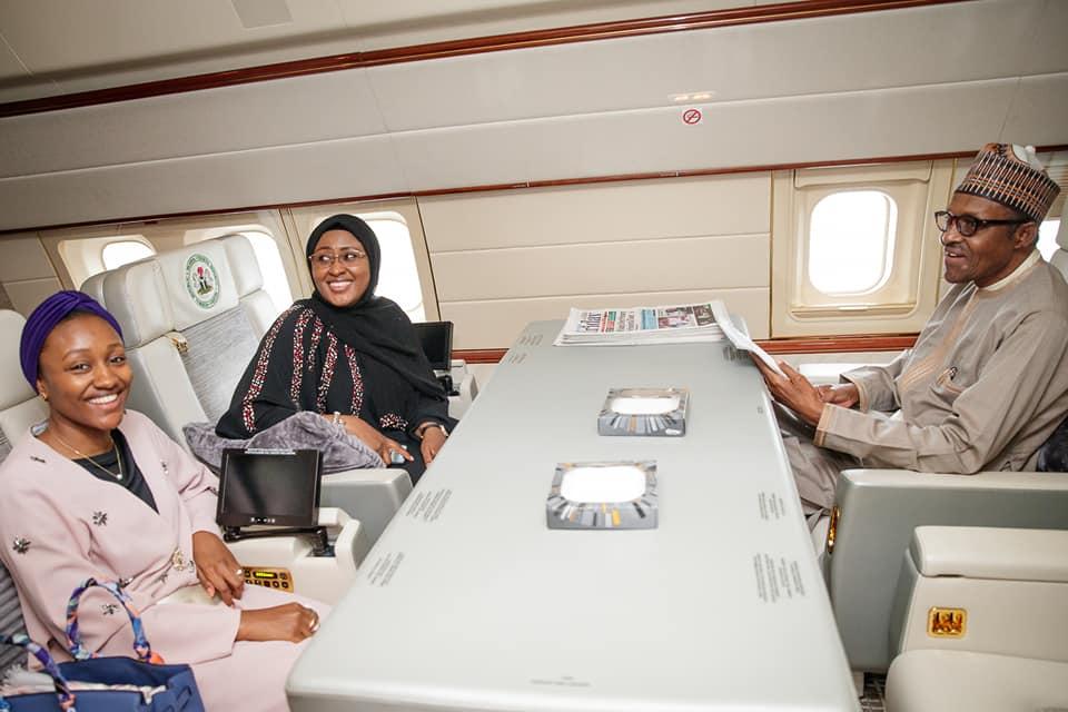 40395445 1851190021639996 3837964406130475008 n - PHOTOS: President Buhari Departs Abuja for China Ahead of FOCAC Summit