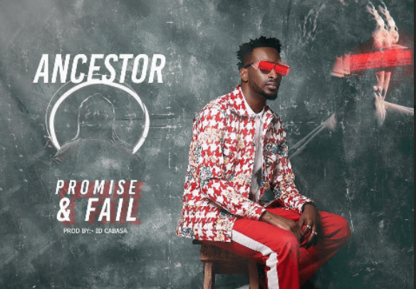 Photo of MUSIC: 9ice – Promise & Fail
