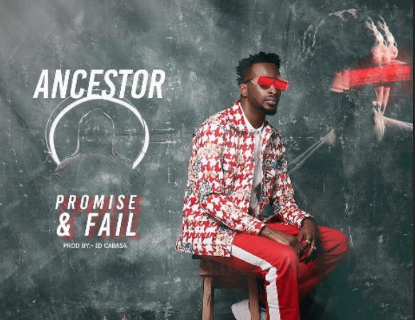 9ice – Promise & Fail