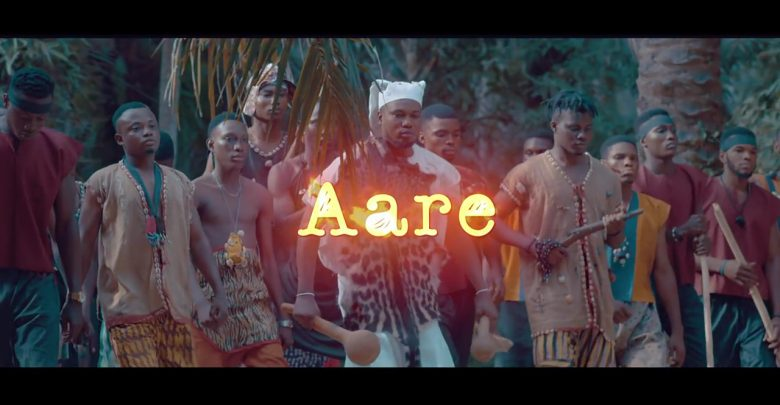 Photo of VIDEO: Qdot – Aare