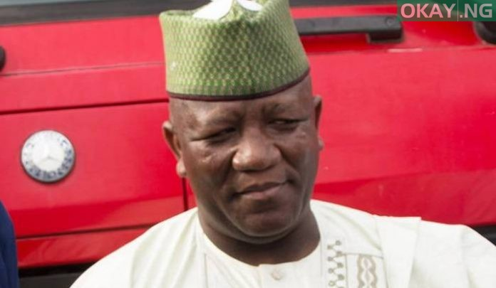 Photo of Court grants request by ICPC to freeze Yari's accounts