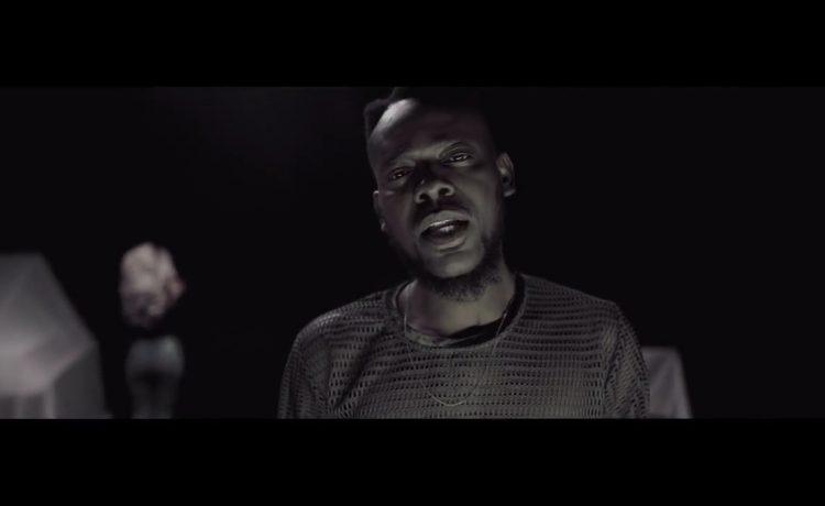 Adekunle Gold Damn, Delilah Video