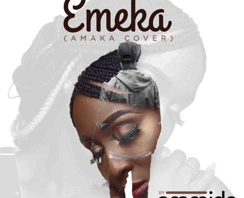 Photo of MUSIC: Aramide – Emeka (Amaka Cover)