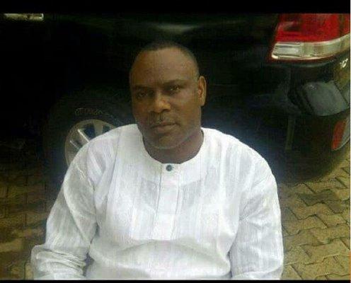 Photo of APC Chieftain, Bunmi Ojo Shot Dead In Ekiti