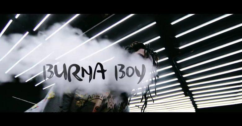 Photo of VIDEO: Burna Boy – Ye
