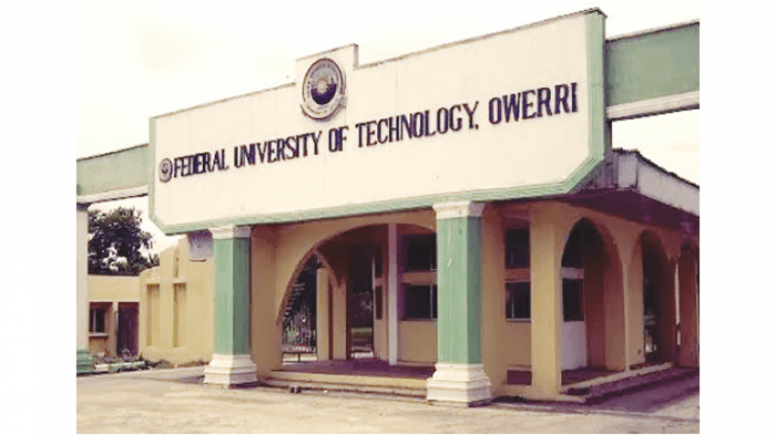 FUTO Notice To Admitted Candidates Yet To Accept Admission On JAMB CAPS - OkayNG News