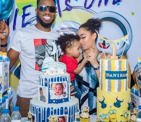Photo of D'banj Set to Drop Song Dedicated to His Wife