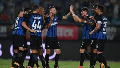 VIDEO: Inter Milan 1 – 0 Lyon (International Champions Cup) Highlights