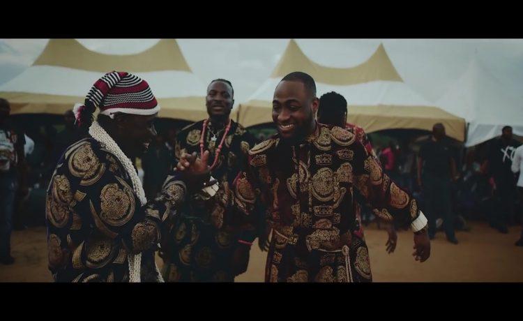 VIDEO: DMW – Aza ft. Davido, Duncan Mighty & Peruzzi - OkayNG News