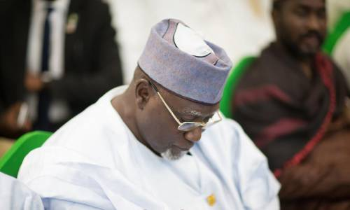 Photo of DSS Denies Discovering Money, Weapon, PVCs in Lawal Daura's House
