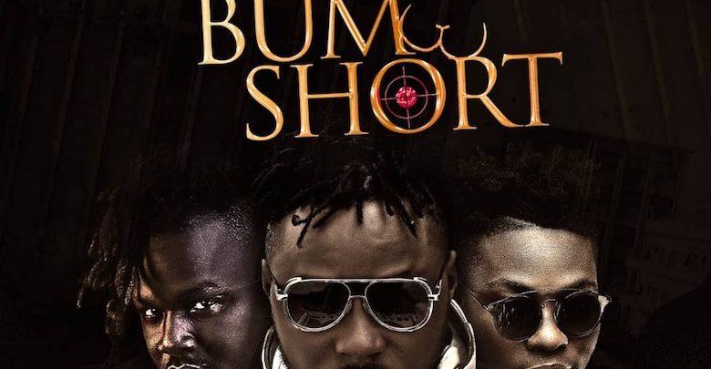 Photo of MUSIC: DJ Baddo – Bum Short ft. Dr Sid & Reekado Banks