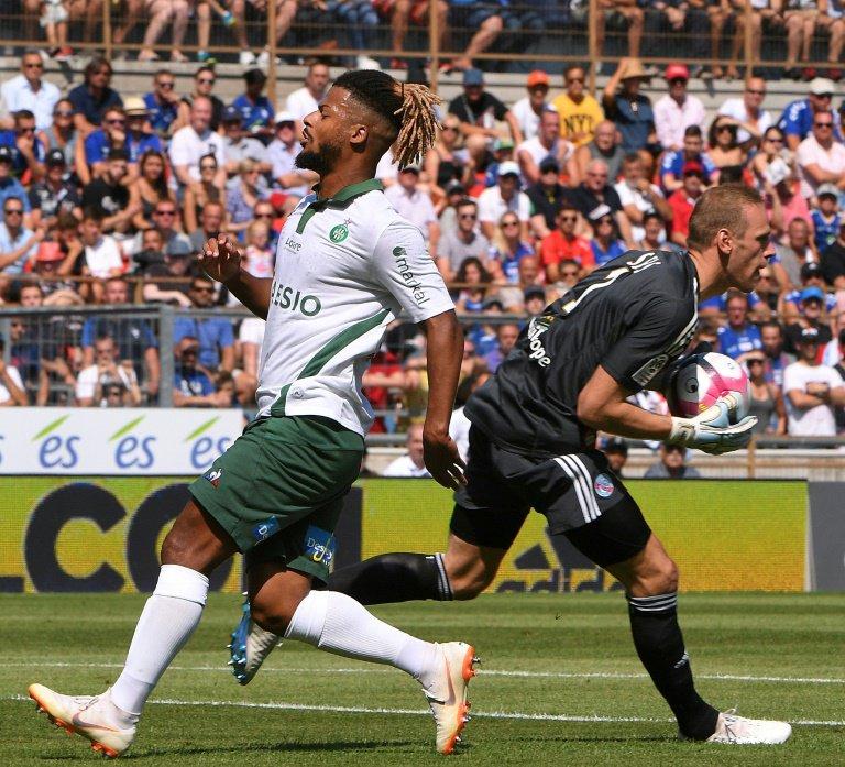 VIDEO: Strasbourg 1 – 1 Saint-Etienne (Ligue 1) Highlights - OkayNG News