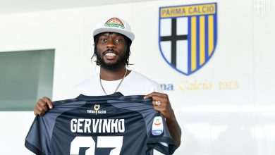 Dk0Nv8nWwAABPgW 390x220 - Gervinho joins Italian Club Parma on a free transfer from Hebei China Fortune