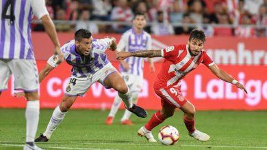 Dk1QmBPXcAEYrJ4 390x220 - VIDEO: Girona 0 – 0 Real Valladolid (La Liga) Highlights