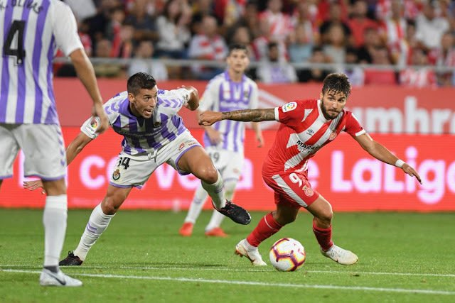 VIDEO: Girona 0 – 0 Real Valladolid (La Liga) Highlights - OkayNG News