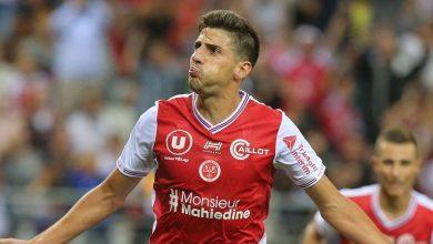 VIDEO: Reims 1 – 0 Lyon (Ligue 1) Highlights