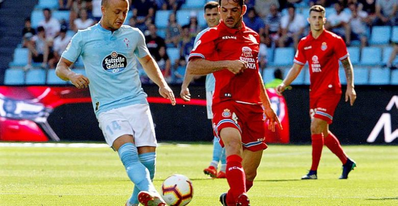Photo of VIDEO: Celta Vigo 1 – 1 Espanyol (La Liga) Highlights
