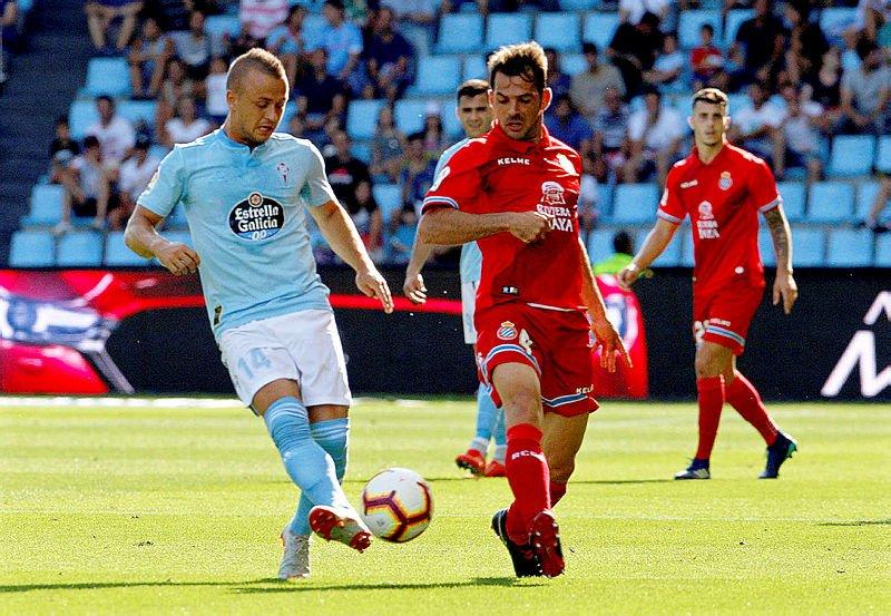 VIDEO: Celta Vigo 1 – 1 Espanyol (La Liga) Highlights - OkayNG News