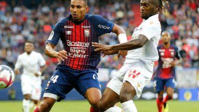 Dk6QPCIXcAEC8PM 390x220 - VIDEO: Caen 1 – 1 Nice (Ligue 1) Highlights