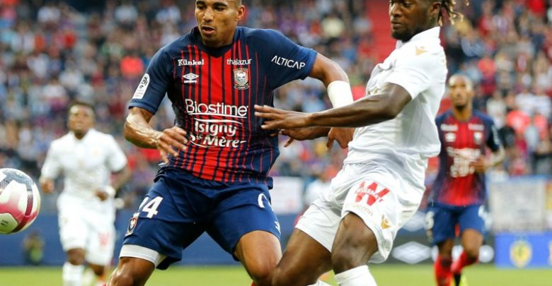 Photo of VIDEO: Caen 1 – 1 Nice (Ligue 1) Highlights