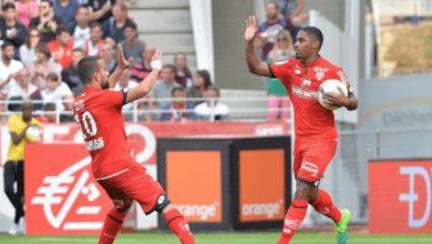 Dk6hFKsW0AADAbX 390x220 - VIDEO: Dijon 2 – 0 Nantes (Ligue 1) Highlights