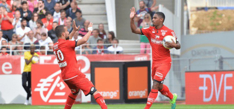 Photo of VIDEO: Dijon 2 – 0 Nantes (Ligue 1) Highlights