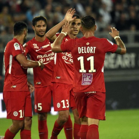VIDEO: Amiens 1 – 2 Montpellier (Ligue 1) Highlights