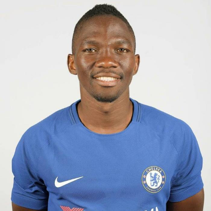 DkZL1jVU0AAz xG - Super Eagles star, Kenneth Omeruo joins Leganes on loan from Chelsea