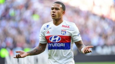 VIDEO: Lyon 2 – 0 Amiens (French Ligue 1) Highlights