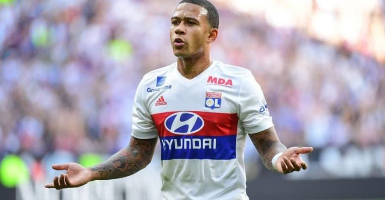 Photo of VIDEO: Lyon 2 – 0 Amiens (French Ligue 1) Highlights