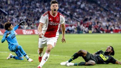 DkllJiLXoAAO9VO 390x220 - VIDEO: Ajax 3 – 0 Standard Liege (Champions League Qualifiers) Highlights