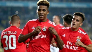 DklohzzX4AAJZY9 390x220 - VIDEO: Fenerbahce 1 – 1 Benfica (Champions League Qualifiers) Highlights